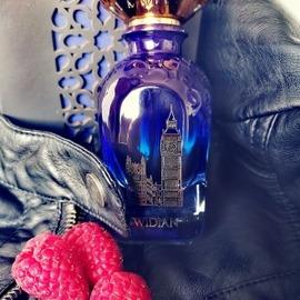 Sapphire Collection - London von Widian / AJ Arabia