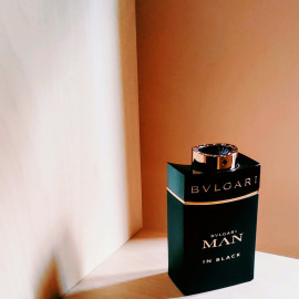 Bvlgari Man In Black - Bvlgari