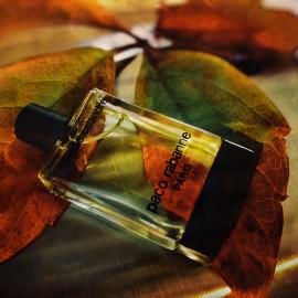 ..... ein Mini - ganz wild auf Wein ;)) .... (wilder  Wein im Herbstkleid) ....