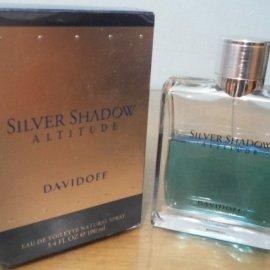 Silver Shadow Altitude (Eau de Toilette) by Davidoff