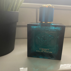 Eros (Eau de Parfum) by Versace