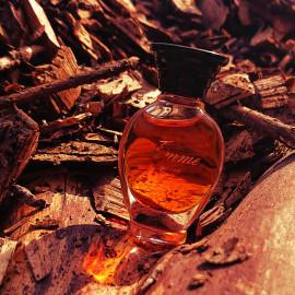 La Femme glüht, ohne zu brennen ....