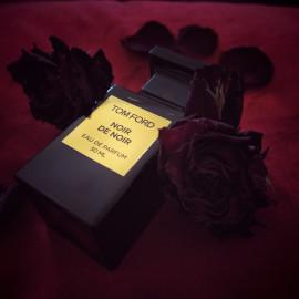 Noir de Noir (Eau de Parfum) - Tom Ford