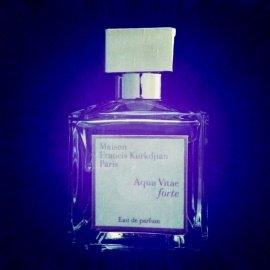 Aqua Vitae Forte by Maison Francis Kurkdjian