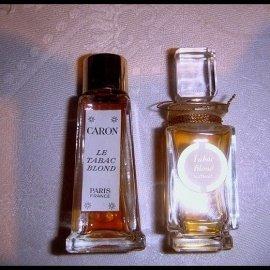 Tabac Blond (1919) (Parfum) von Caron