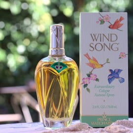 Wind Song (Cologne) von Prince Matchabelli