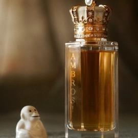 Ambrosia - Royal Crown