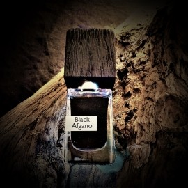 Black Afgano (Extrait de Parfum) - Nasomatto