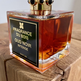 Oud Noir Intense by Fragrance Du Bois