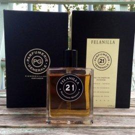 21 Felanilla by Pierre Guillaume