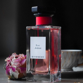 Rose Ardente by Givenchy