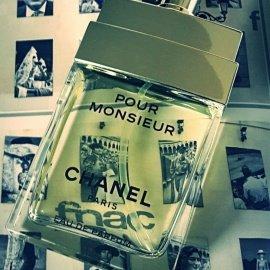 Pour Monsieur (Eau de Parfum) - Chanel