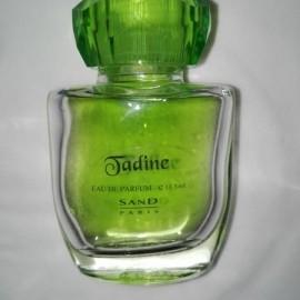 Jadine - Jean-Pierre Sand