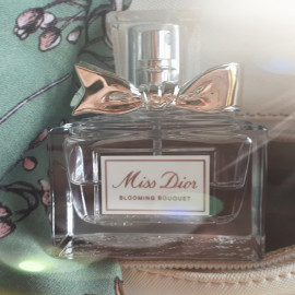 Miss Dior Blooming Bouquet (2014) - Dior