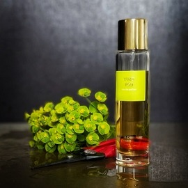 Yuzu Fou von Parfum d'Empire