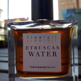 Freefall - Etruscan Water von Francesca Bianchi