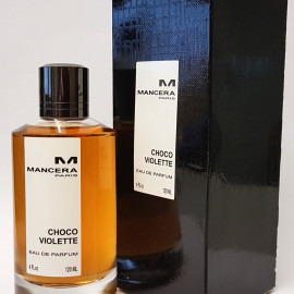 Choco Violette - Mancera