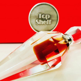 Top Shelf (Pure Perfume) by One Way Bridge Perfumes