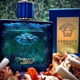 Eros Parfum von Versace