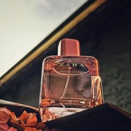 Vibrant Leather for Her (Eau de Toilette) von Zara