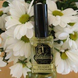 Weisser Blütenzauber by Parfum-Individual Harry Lehmann