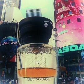 I-IV Times Square von Masque