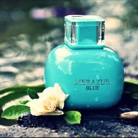 Merazur Blue by Prestigious Parfums