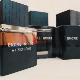 Encre Noire à L'Extrême by Lalique