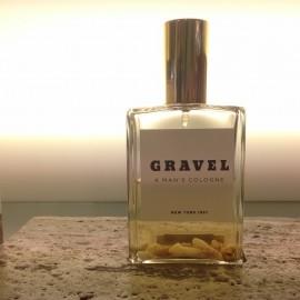 Gravel - A Man's Cologne - Gravel
