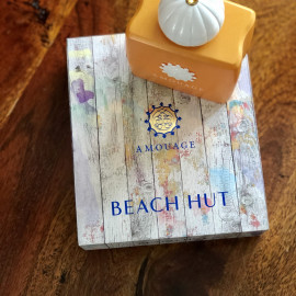 Beach Hut Woman von Amouage