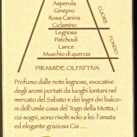 Profumo del Togn by Erboristeria Parafarmacia D.ssa Valeria Tantardini