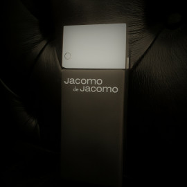 Jacomo de Jacomo (1980) (Eau de Toilette) - Jacomo