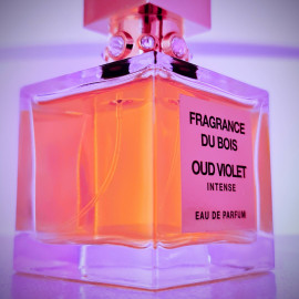 Oud Violet Intense von Fragrance Du Bois