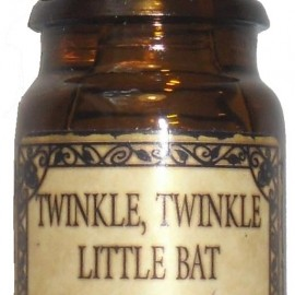 Twinkle, Twinkle Little Bat von Black Phoenix Alchemy Lab