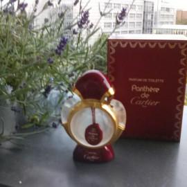 Panthère de Cartier (Parfum de Toilette) von Cartier