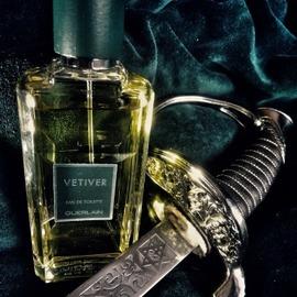 Vetiver (Eau de Toilette) by Guerlain