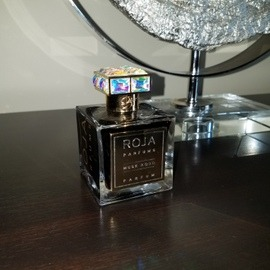 Musk Aoud by Roja Parfums
