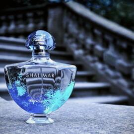 Shalimar Souffle de Parfum Collector 2016 by Guerlain