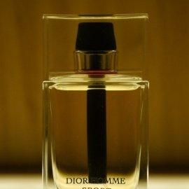 Dior Homme Sport (2012) (Eau de Toilette) von Dior