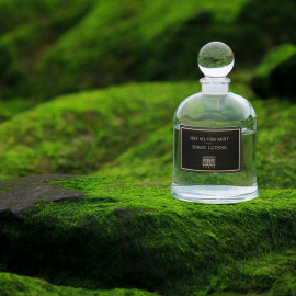Iris silver mist by Serge Lutens
