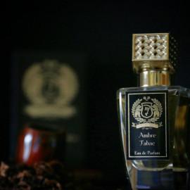 Ambre Tabac by Daniel Josier