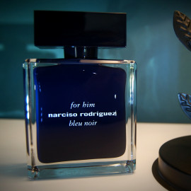 For Him Bleu Noir (Eau de Toilette) von Narciso Rodriguez