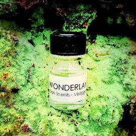 Vintage Spirit - Wonderland - Urban Scents