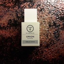Nebulae Series - Orion / Nebula 1 (Eau de Parfum) - Avant-Garden Lab / Oliver & Co.