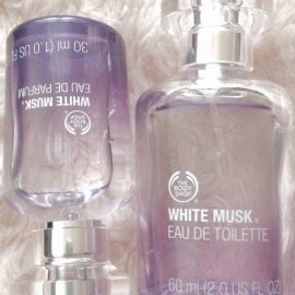 White Musk (Eau de Parfum) von The Body Shop