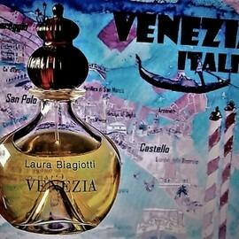 Venezia (2011) (Eau de Parfum) von Laura Biagiotti