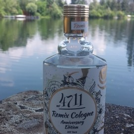 Remix Cologne Anniversary Edition by 4711