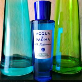 Blu Mediterraneo - Cipresso di Toscana - Acqua di Parma