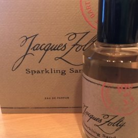 Sparkling Sand - Jacques Zolty