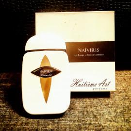 Naïviris by Pierre Guillaume